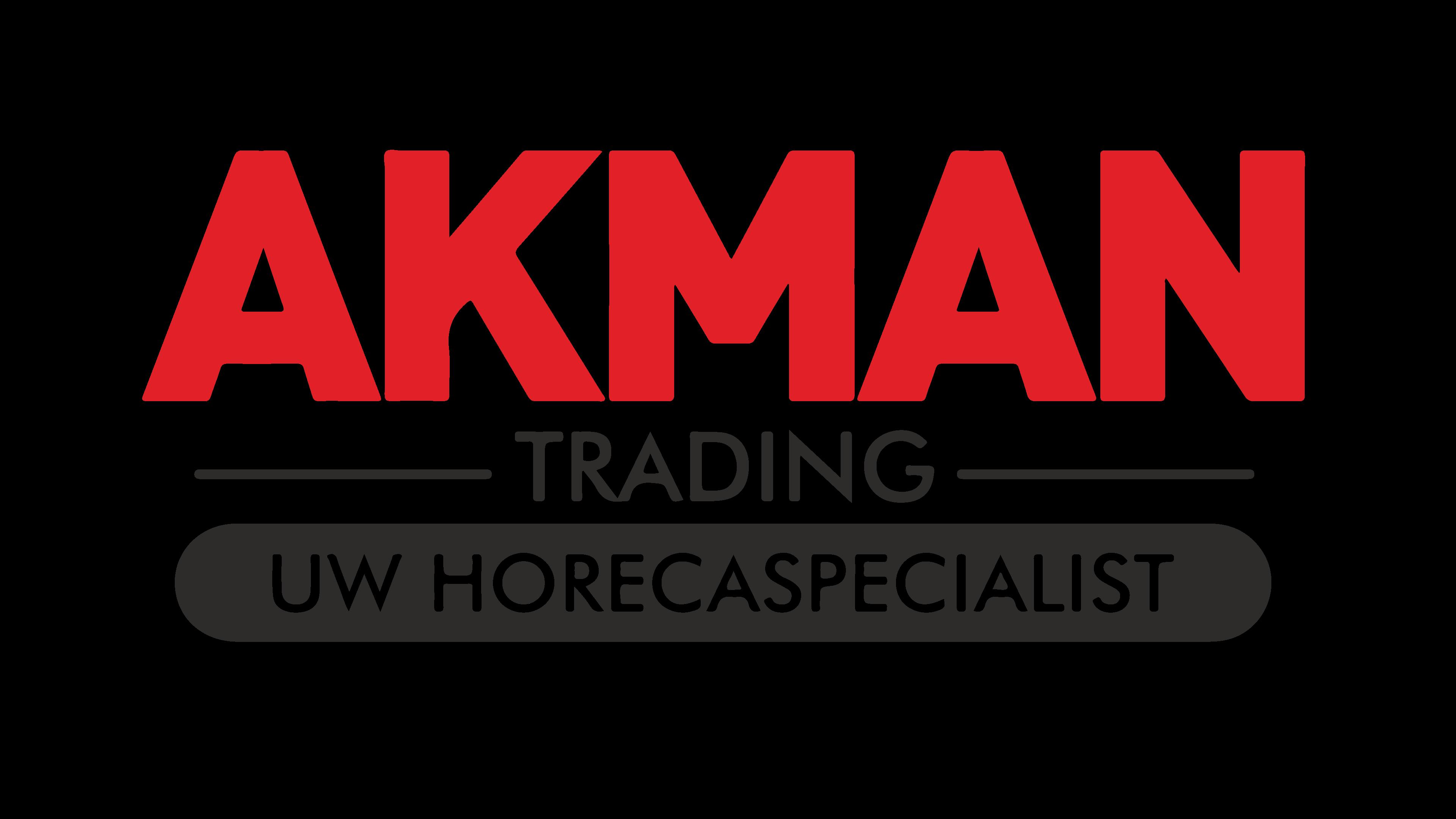 Akman Trading Logo